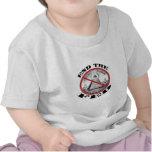 Ningún Federal Reserve Camisetas