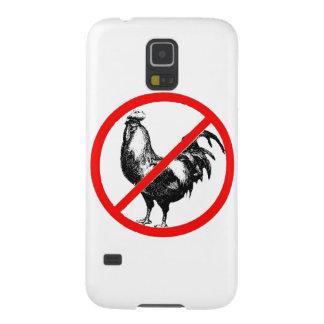 ¡Ningún gallo?! Funda Para Galaxy S5