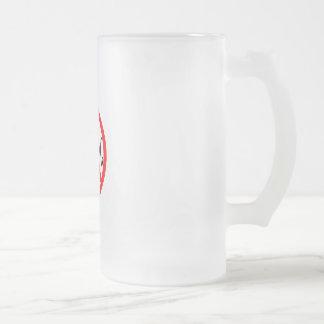 Ningún gimoteo tazas de café