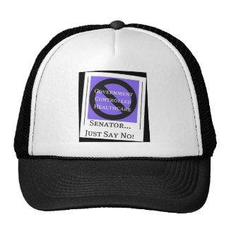 Ningún gorra controlado de la atención sanitaria d