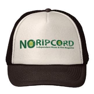 Ningún gorra del camionero del logotipo del cordón