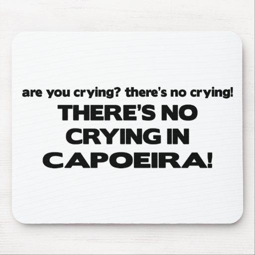 Ningún griterío - Capoeira Tapete De Ratón