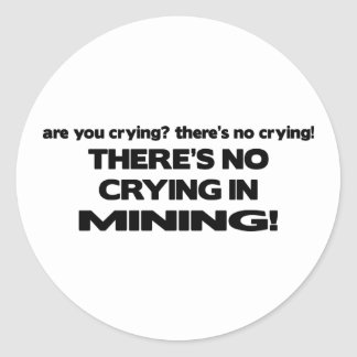 Ningún griterío en la explotación minera etiquetas