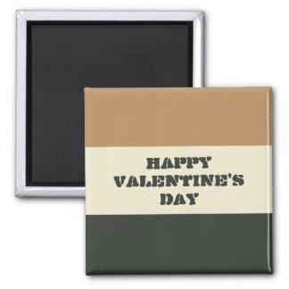 Ningún imán del el día de San Valentín del St del