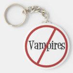 Ningún llavero de los vampiros