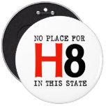 Ningún lugar para H8 Pins