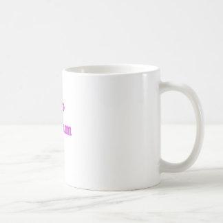 Ningún Maam Tazas De Café