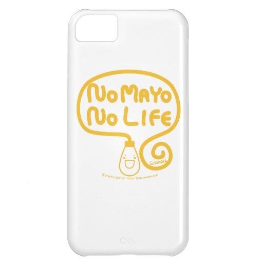 Ningún Mayo ninguna vida