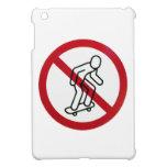 Ningún mini caso del iPad que anda en monopatín iPad Mini Protector