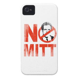 Ningún Mitt.png iPhone 4 Cobertura