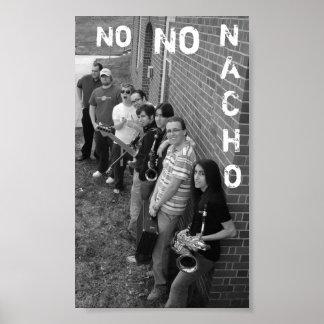 Ningún ningún poster 2 del Nacho