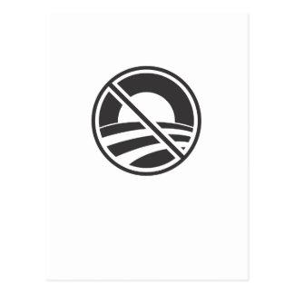 Ningún Obama Postal