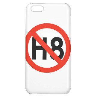 Ningún odio H8