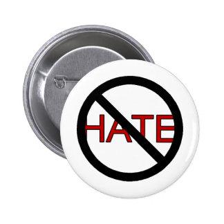 Ningún odio pins