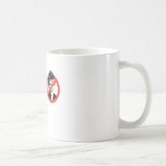 NINGÚN PALIN PEOR QUE BUSH TAZA DE CAFÉ