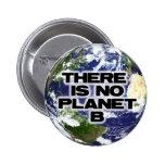Ningún planeta B Pins