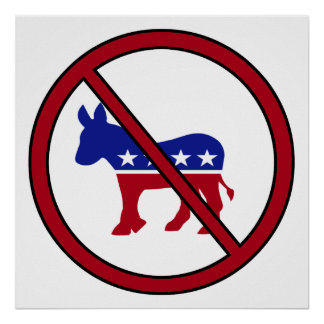 Ningún poster de Demócratas