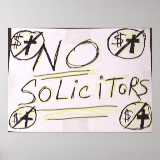Ningún poster de los abogados