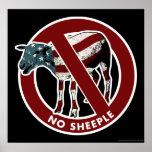 Ningún poster de Sheeple