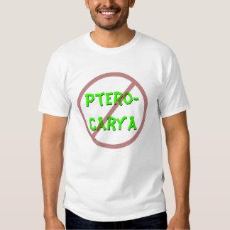 Ningún Pterocarya Polera