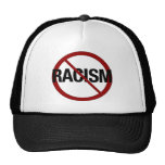 Ningún racismo gorro