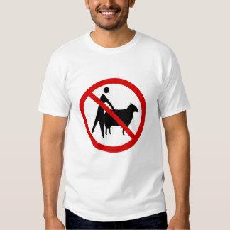 Ningún Redneckery Camisas
