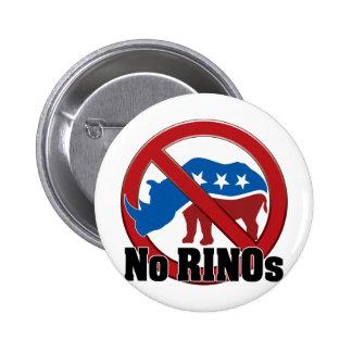 Ningún RINOs Pin