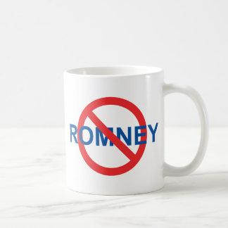 Ningún Romney Taza
