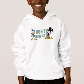 Ningún servicio el | Mickey y Donald