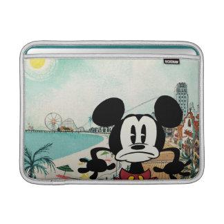 Ningún servicio Mickey alarmado el | Funda MacBook