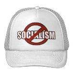 Ningún socialismo gorras
