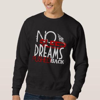 ningún sueño suéter