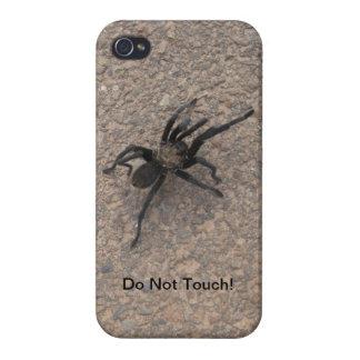 ¡Ningún tacto mi teléfono! iPhone 4 Carcasa