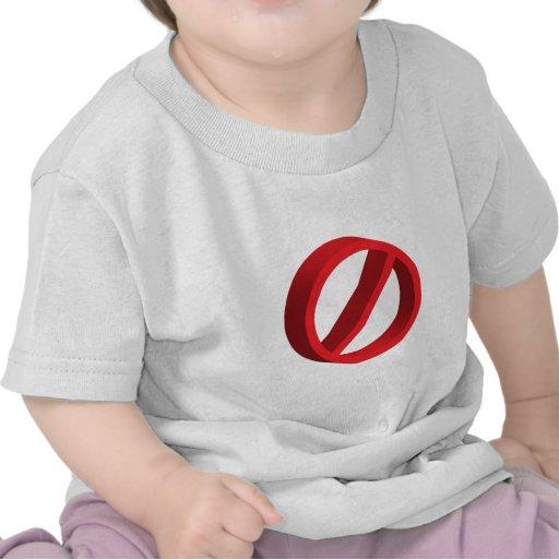 Ningún (usted completa el espacio en blanco) camisetas
