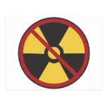 Ninguna arma nuclear postal