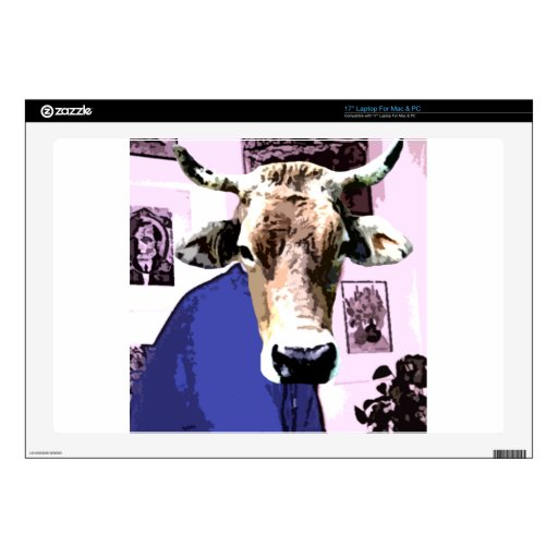 Ninguna Bull Skins Para 43,2cm Portátiles