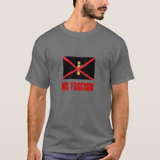 ninguna camisa del fascismo