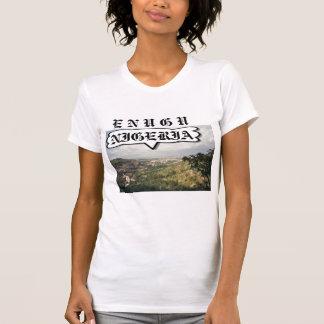 Ninguna camiseta de 1 Enugu Playera