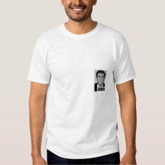 Ninguna camiseta de Bush Edun Redux Remera