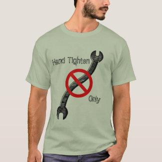 Ninguna camiseta de la llave