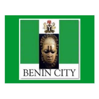 NINGUNA CAMISETA Y ACCESORIOS DE 1 NIGERIA POSTALES