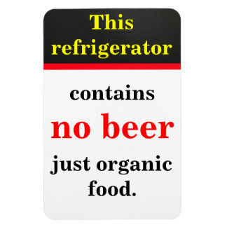 Ninguna cerveza iman