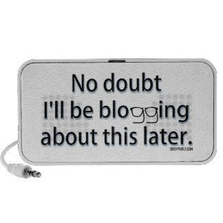 Ninguna duda blogging sobre esto más adelante altavoces de viajar