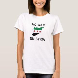 Ninguna guerra en Siria Playera
