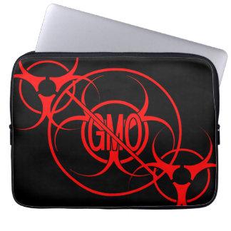 Ninguna manga del ordenador portátil de GMO del Bi Mangas Portátiles