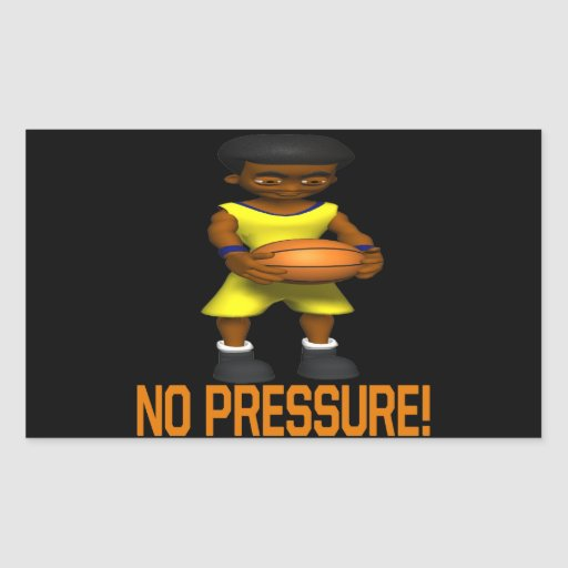 Ninguna presión rectangular altavoz