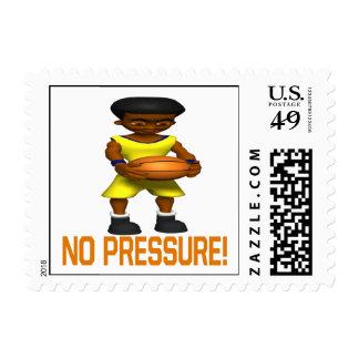 Ninguna presión