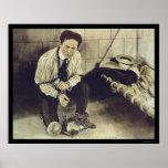Ninguna prisión puede detener a Harry Houdini 1898 Impresiones