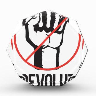 ninguna revolución