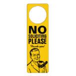 Ninguna suspensión de puerta solicitante colgadores para puertas